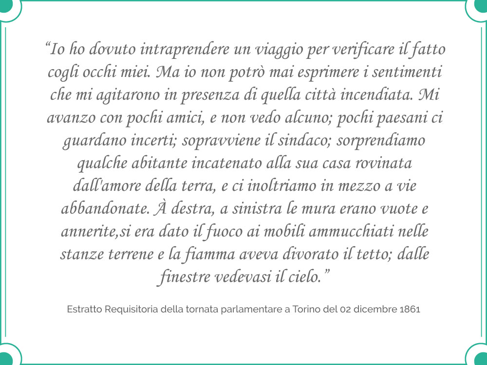 Estratto discorso Giuseppe Ferrari