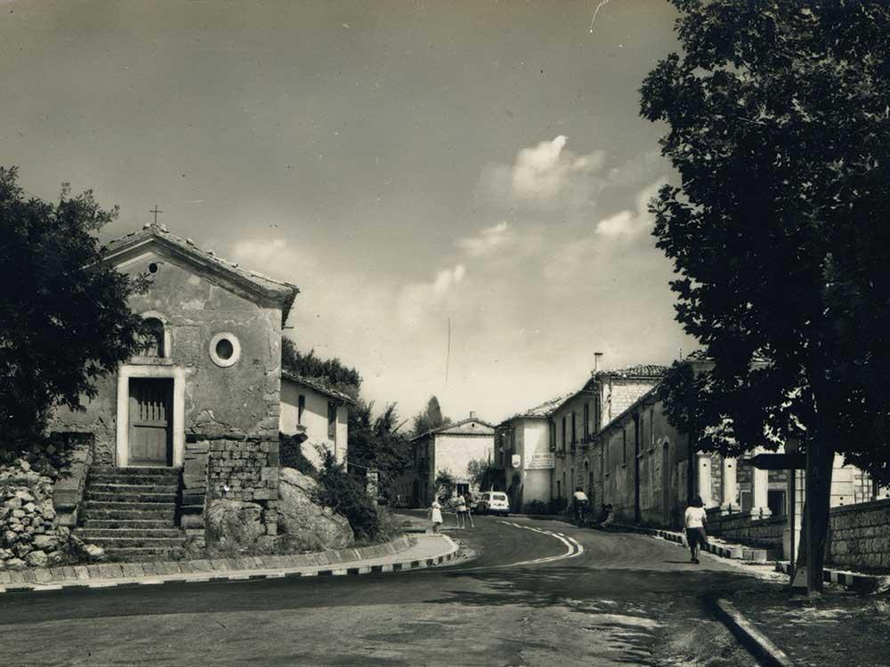 Rione San Donato